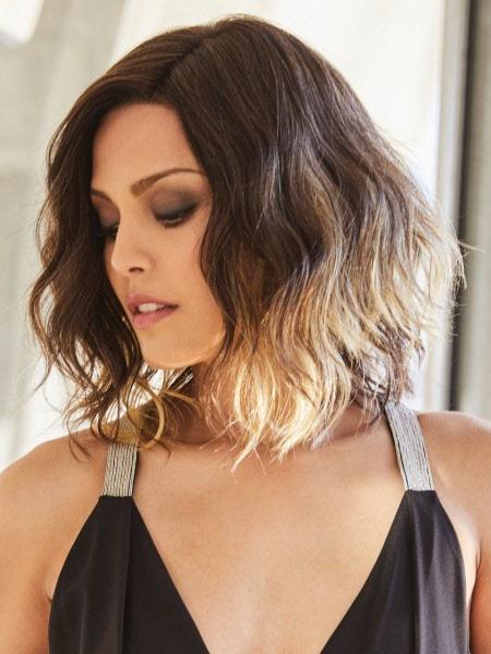 Evanna Topper Cancer Wigs Fashion Wigs Perth Australia