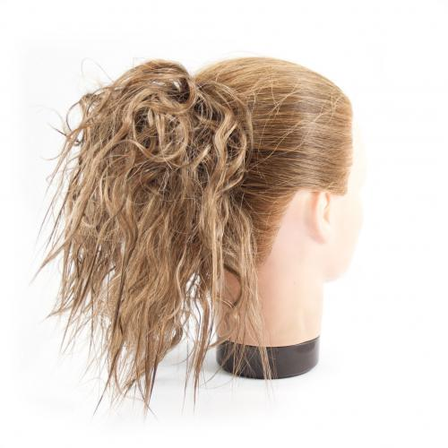 hair scrunchie hair pieces fashion hair pieces
